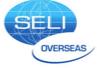 Logo Seli Overseas